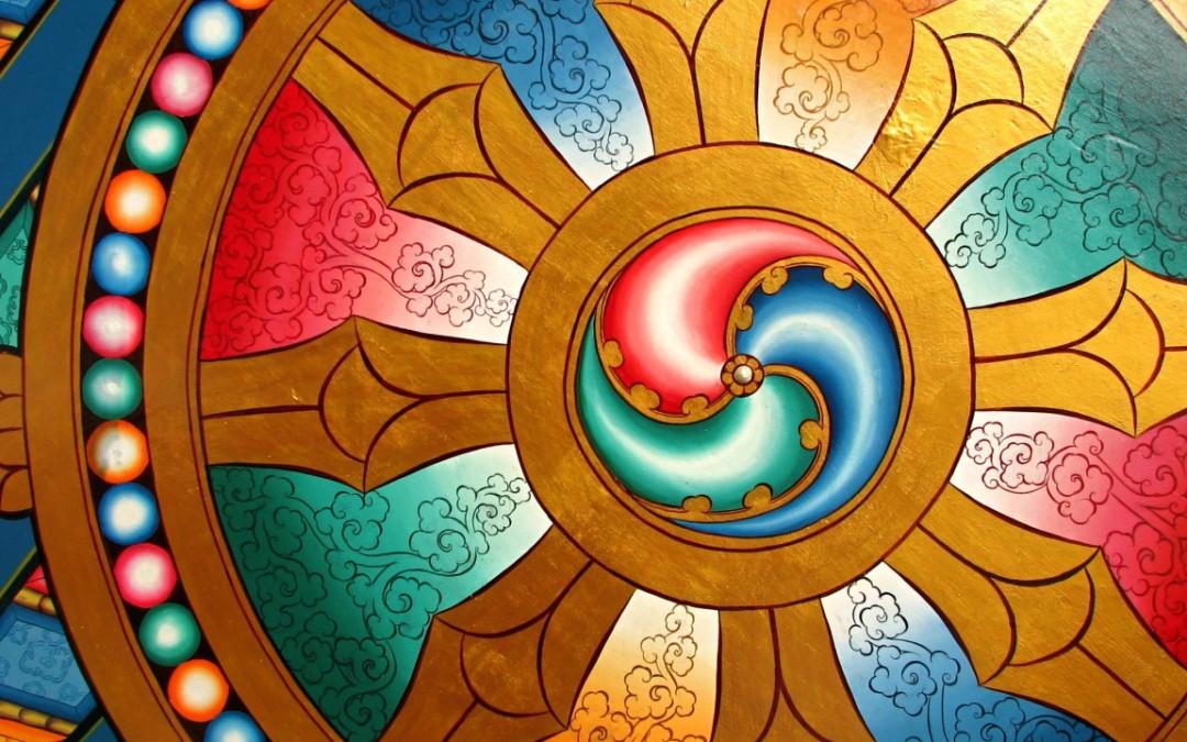 wheels of life chakra pdf